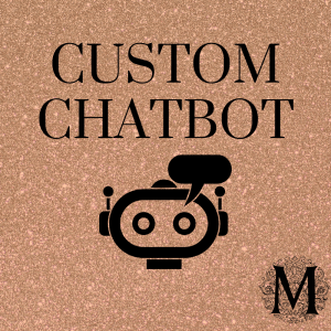 get an intelligent chatbot for your website